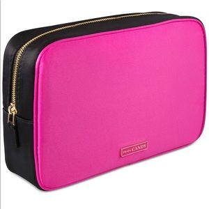 Prada Candy Cosmetic bag pouch purse new